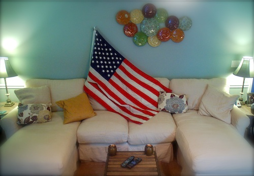 America's Couch